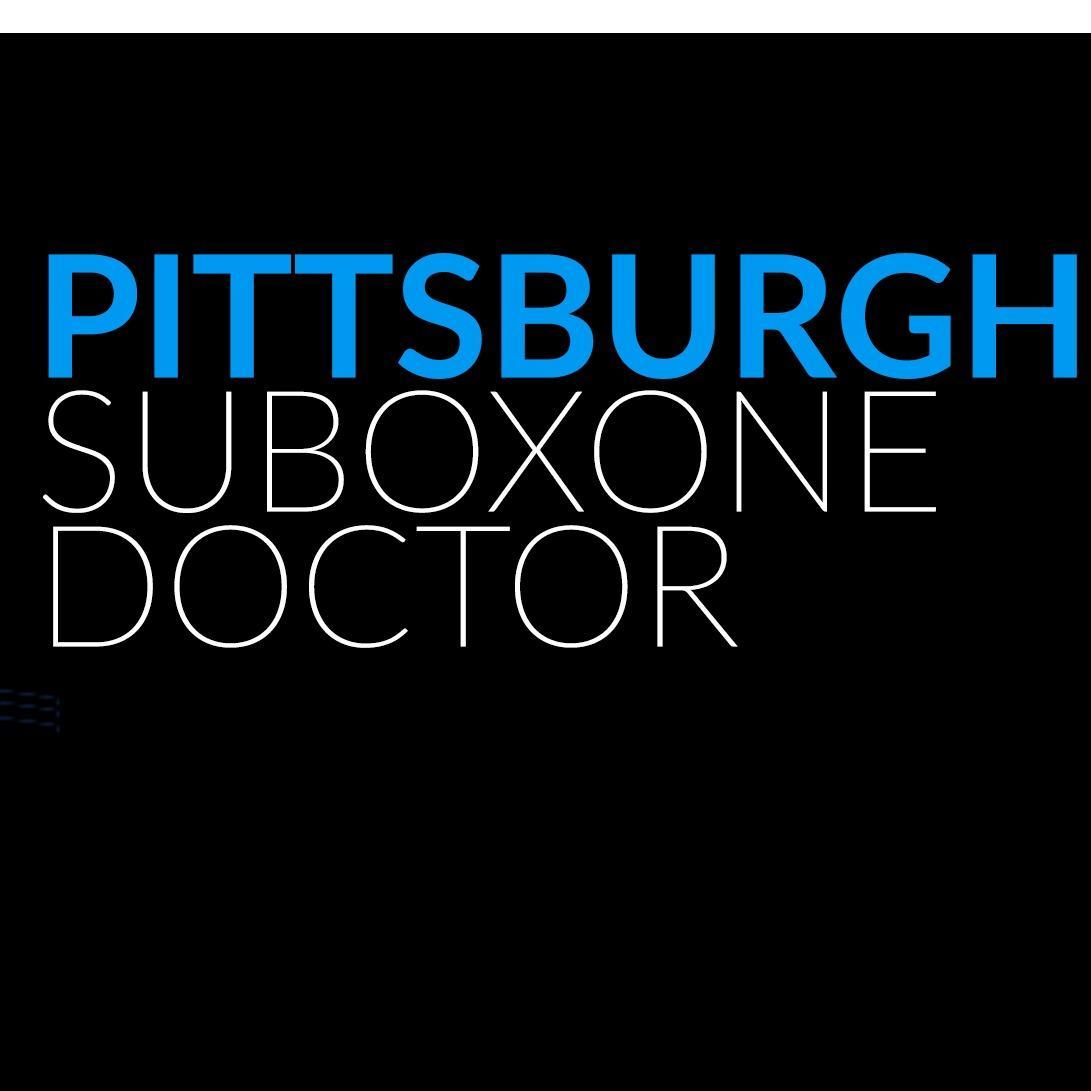 Pittsburgh Suboxone Doctor image 0