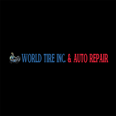World Tire Inc. & Auto Repair