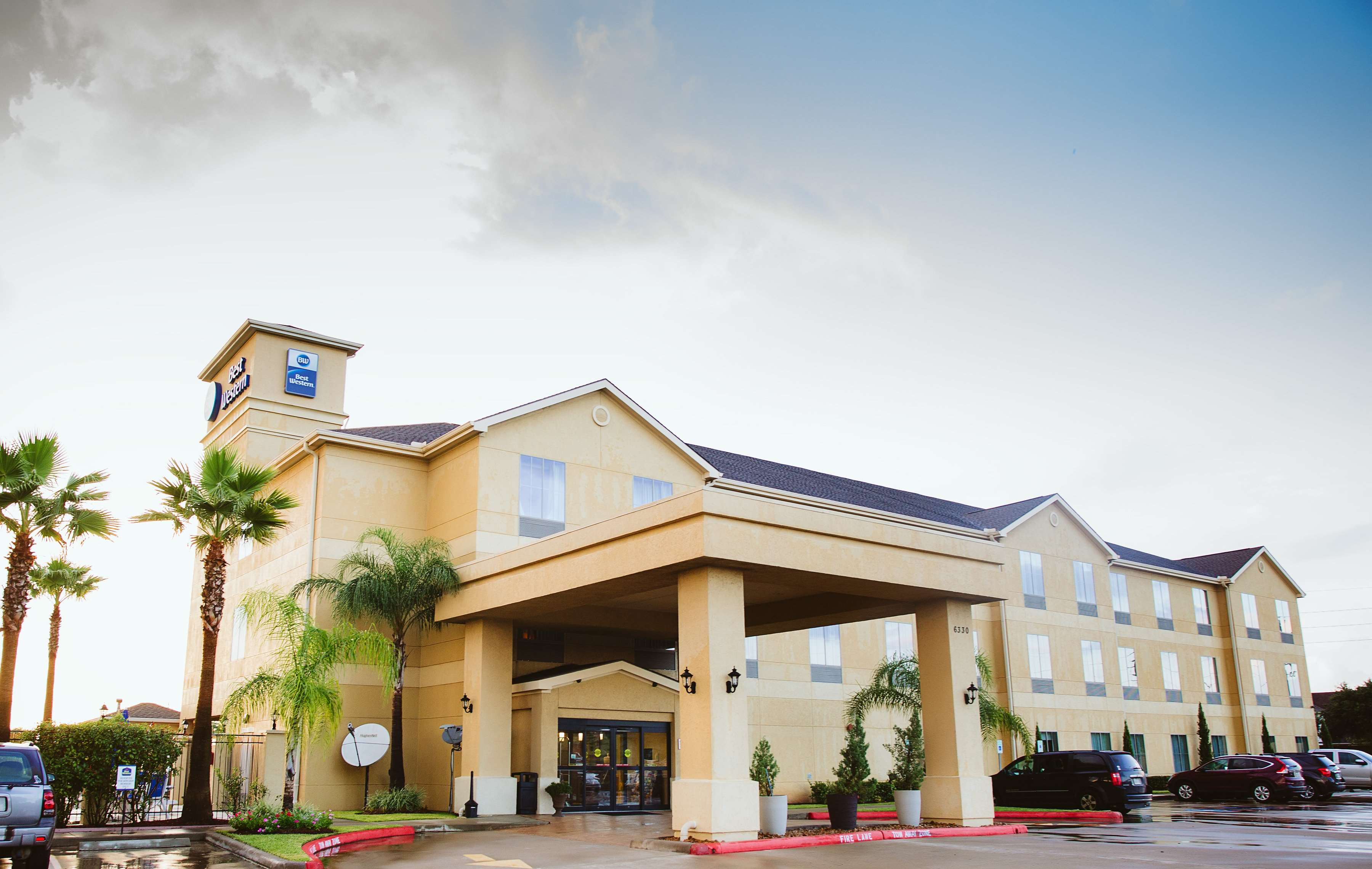 Motels In Sugar Land Tx