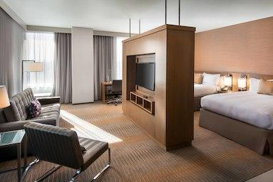 Courtyard by Marriott Los Angeles L.A. LIVE image 7