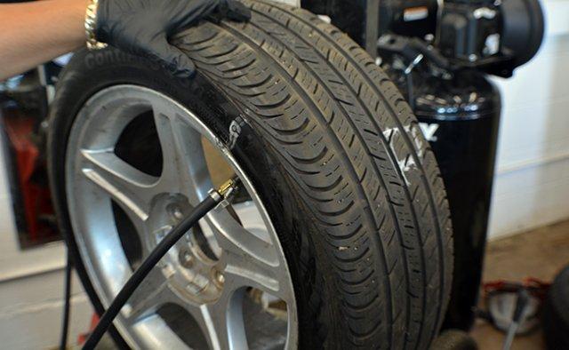 Ortiz Tire Shop image 2