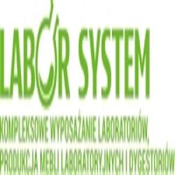 Labor System Muźnierowscy Spółka Jawna