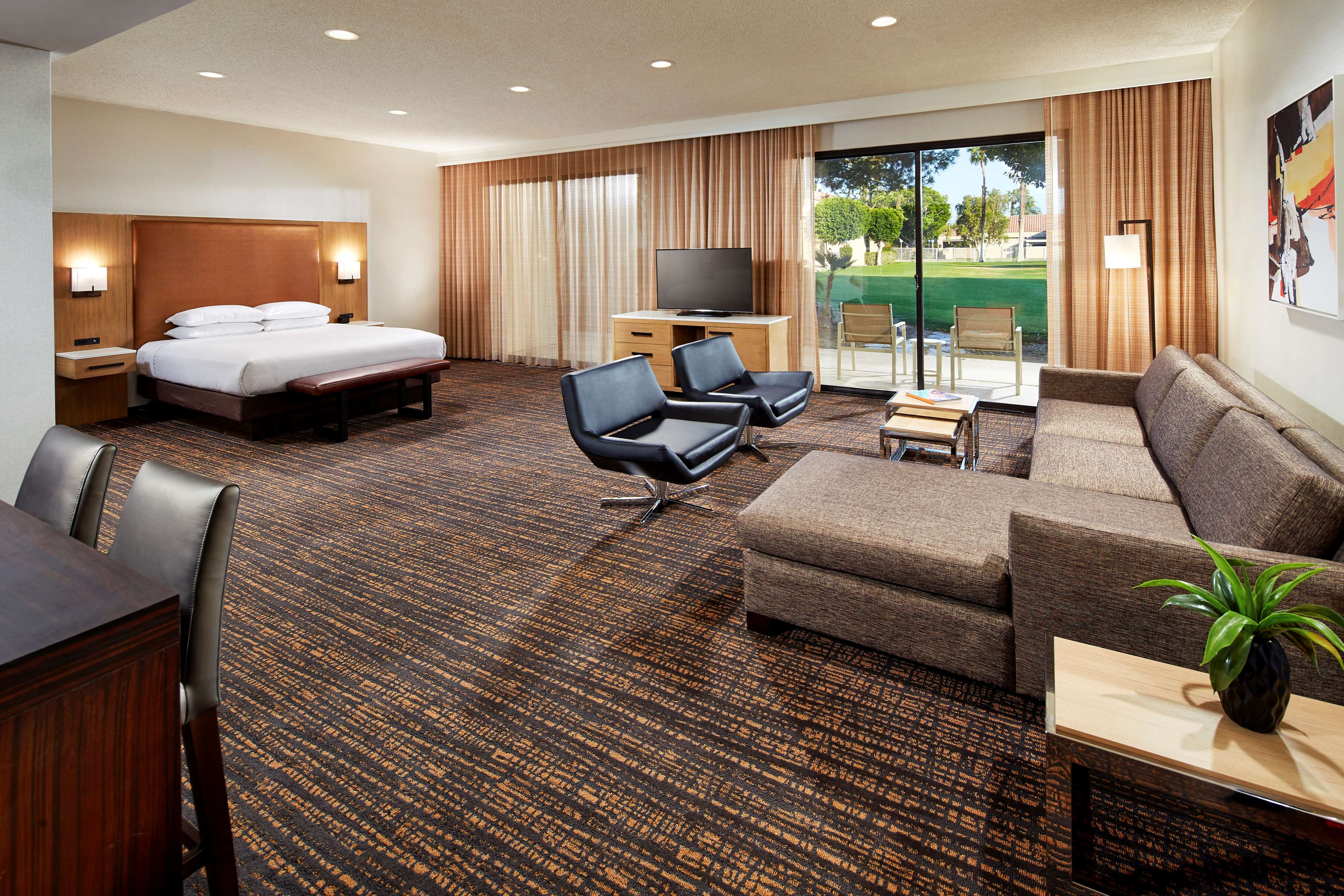 DoubleTree by Hilton Hotel Golf Resort Palm Springs image 37