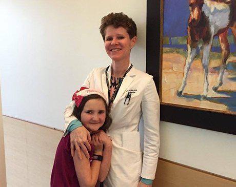 Center for Multisystem Disease: Jill Schofield, MD image 0