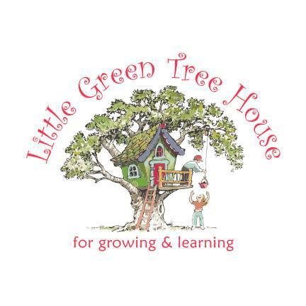 Little Green Tree House