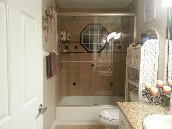 Kenny Berry Shower Doors image 3