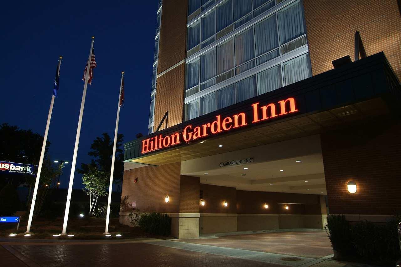 Hilton Garden Inn Nashville Vanderbilt 1715 Broadway Nashville, TN ...