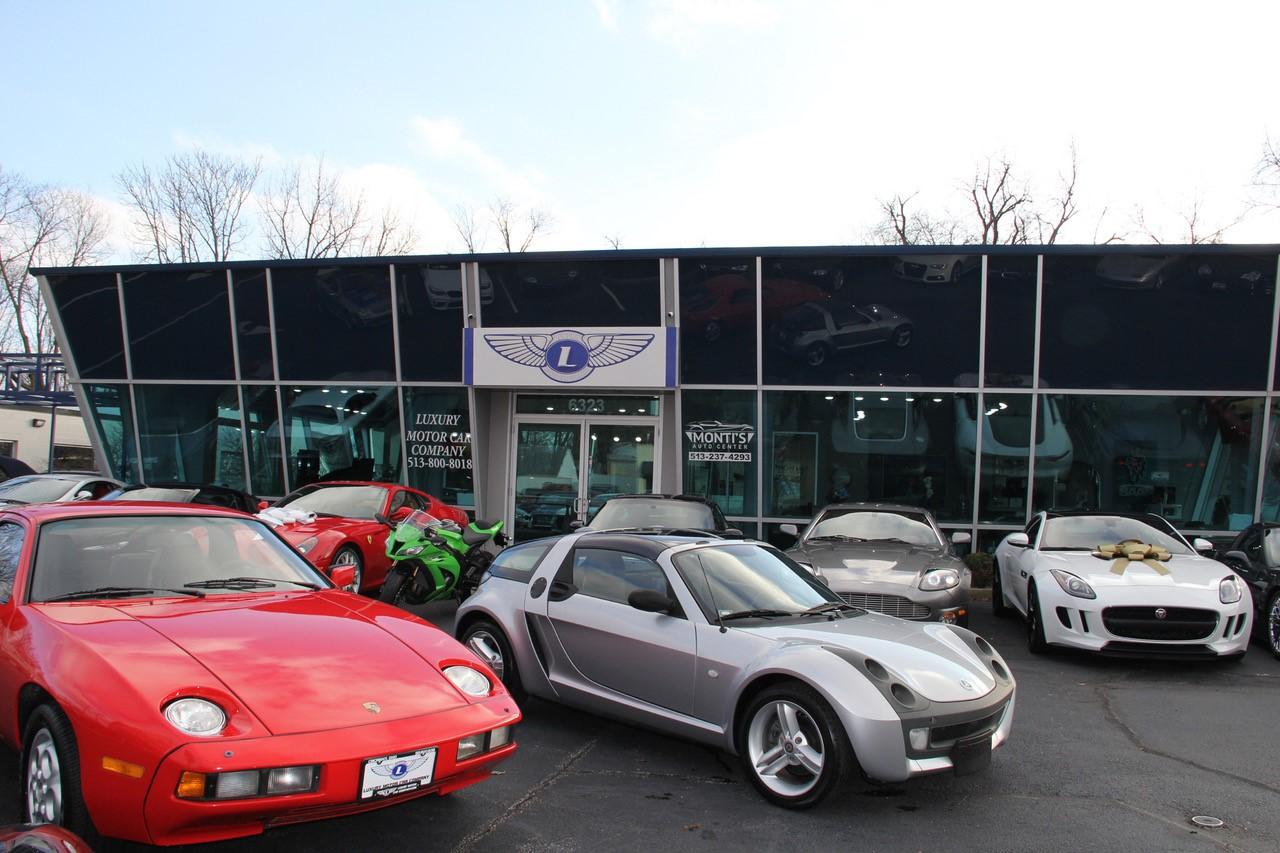 Luxury Motor Car Company