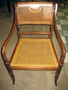 Veterans Chair Caning & Repair image 7