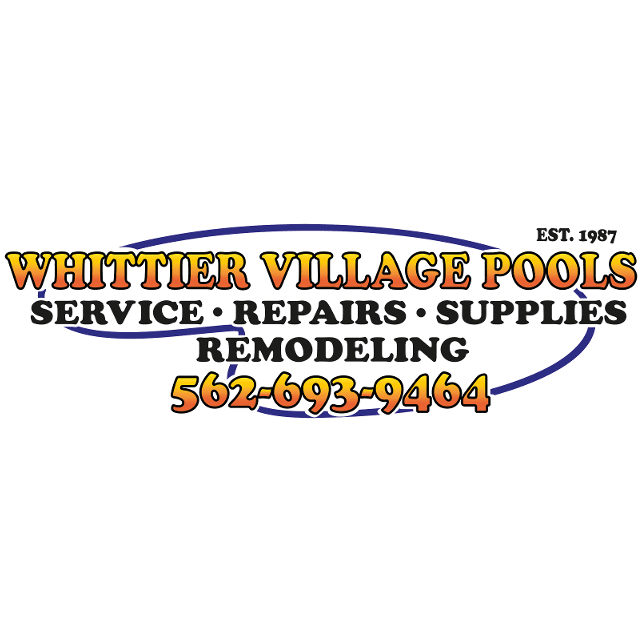 Whittier Village Pools
