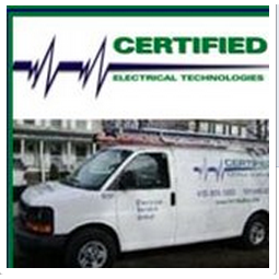 Certified Electrical Technologies image 1