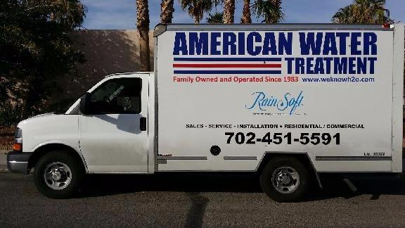 American Water Treatment