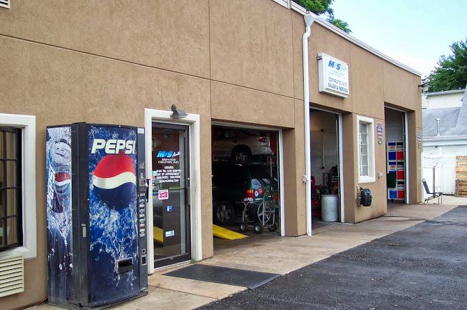 M & S Auto Service Center image 5