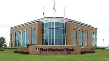 First National Bank image 1