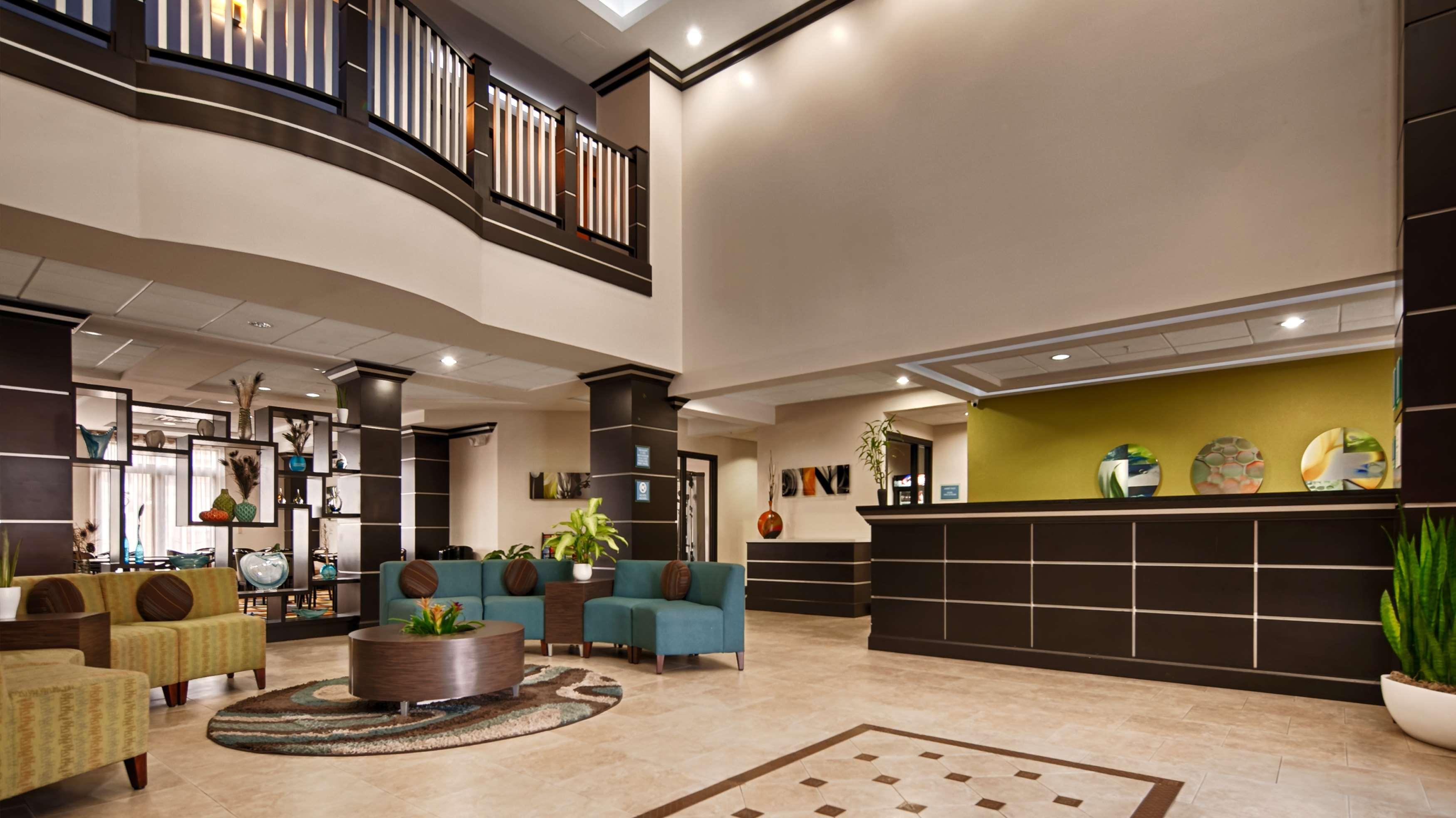 Best Western Plus JFK Inn & Suites image 20