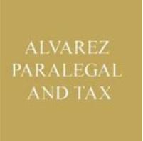 Alvarez Paralegal and Tax Services - ad image