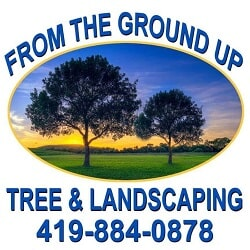 From the Ground Up Tree & Landscaping