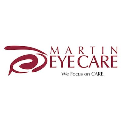 Martin Eye Care