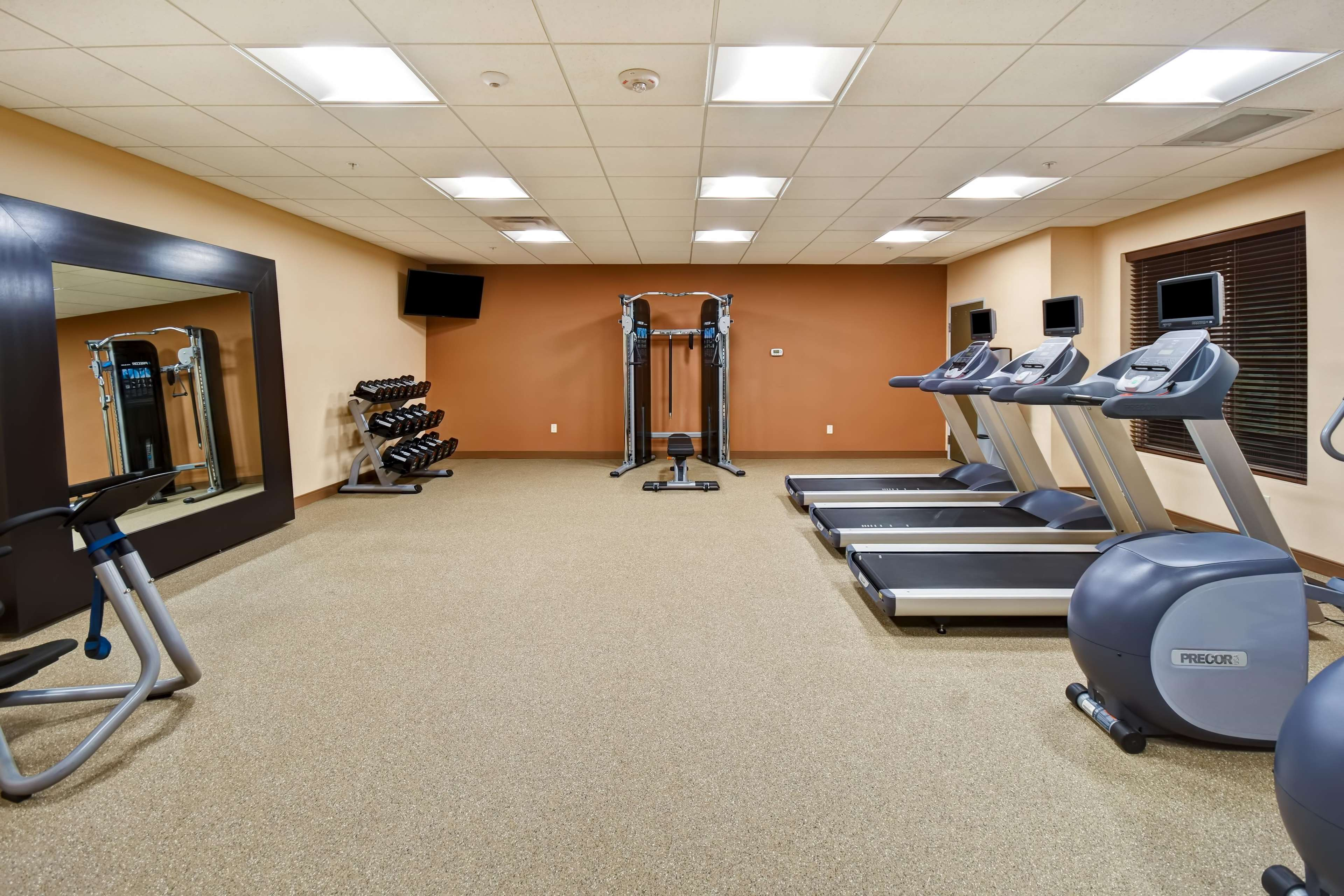 Homewood Suites by Hilton Pleasant Hill Concord image 5