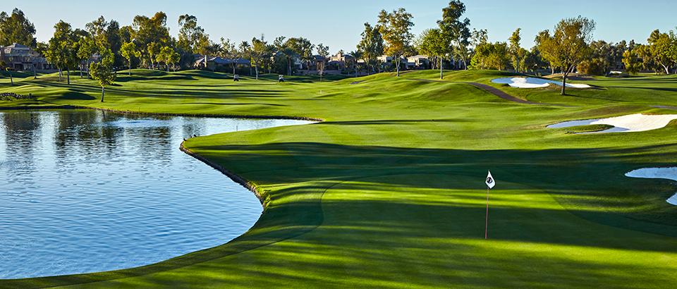 Gainey Ranch Golf Club image 1