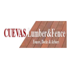 Cuevas Lumber & Fence
