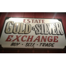 Estate Gold & Silver Exchange