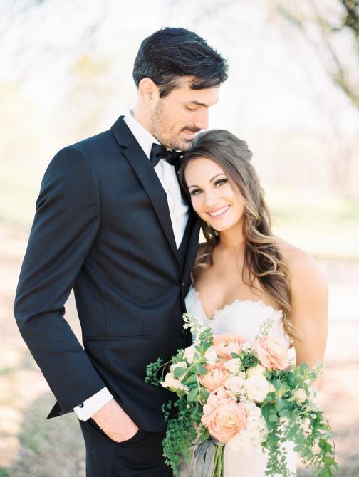 Taylor Bible Weddings image 3