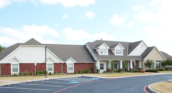 Brookdale Home Health Broken Arrow
