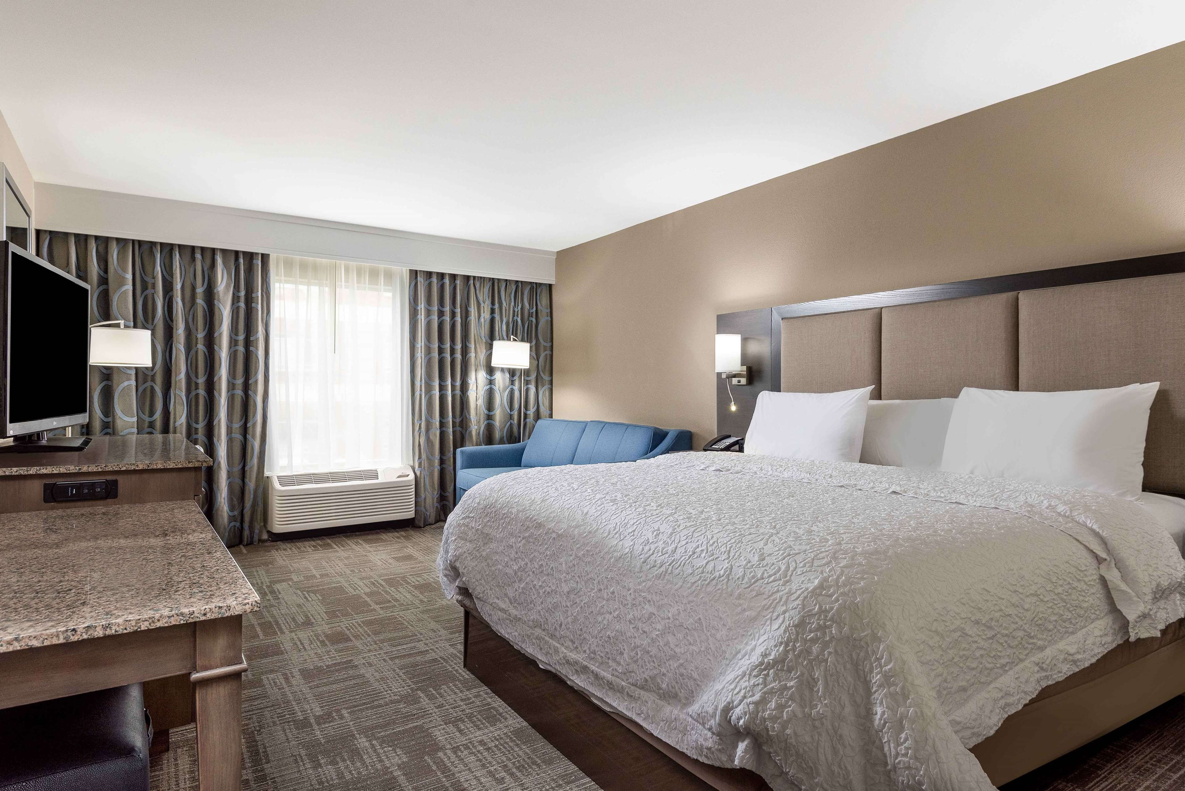Hampton Inn & Suites Chapel Hill/Durham, Area image 19