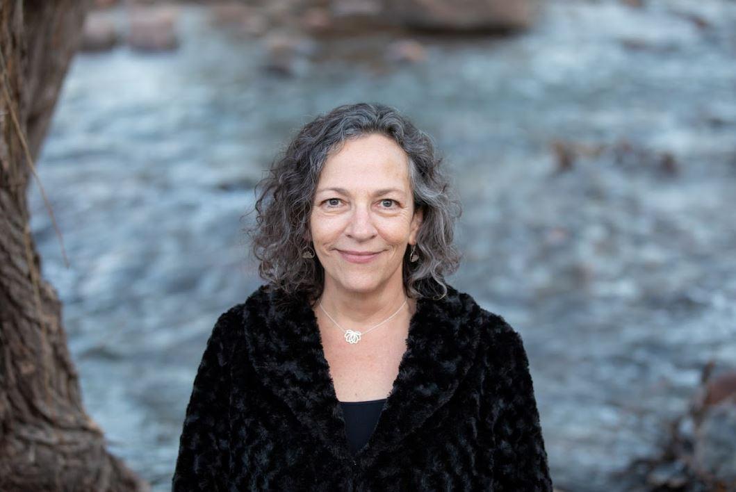 Kathy Kerr