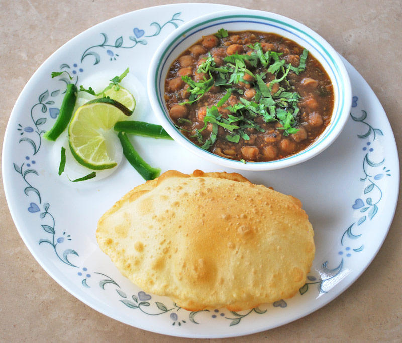 Restaurant Punjabi