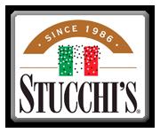 Stucchi's Ice Cream & Frozen Yogurt - Ann Arbor, MI