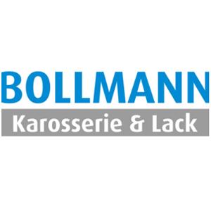 Logo von Bollmann Karosserie-Lack-Schrift GmbH