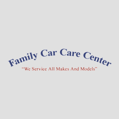 Family Car Care Center