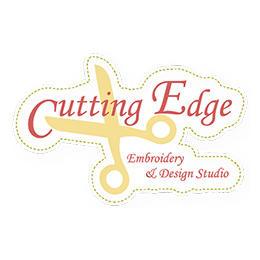 Cutting Edge Embroidery & Design Studio, LLC