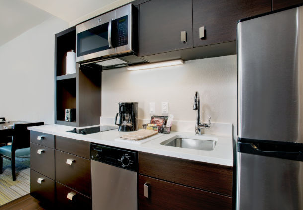 TownePlace Suites by Marriott Miami Homestead image 4