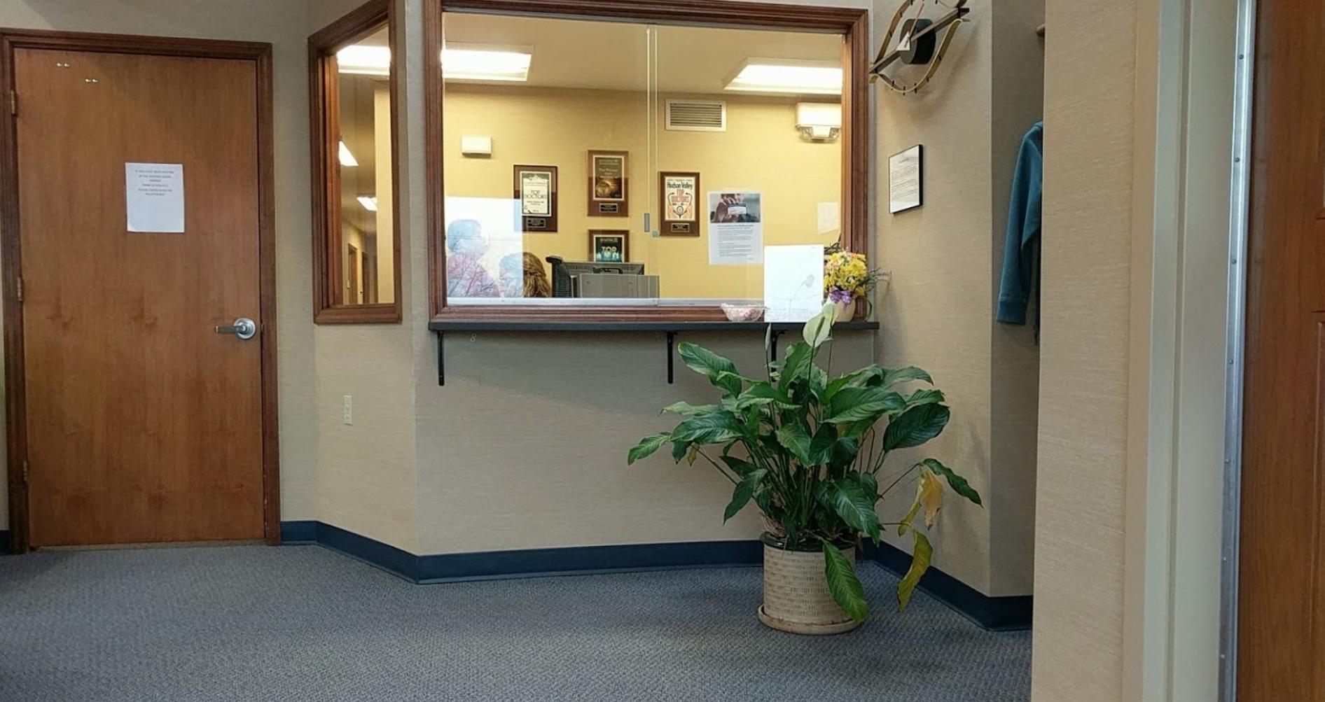Front Desk, , Eye Care Specialist