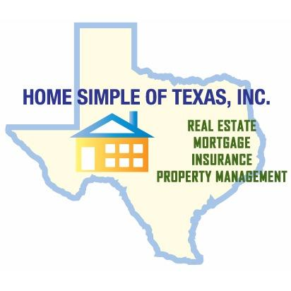 Home Simple of Texas ( Real Estate Sales / Real Estate Purchase / Mortgages )