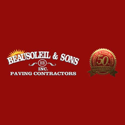 Beausoleil & Sons Inc Paving Contractors