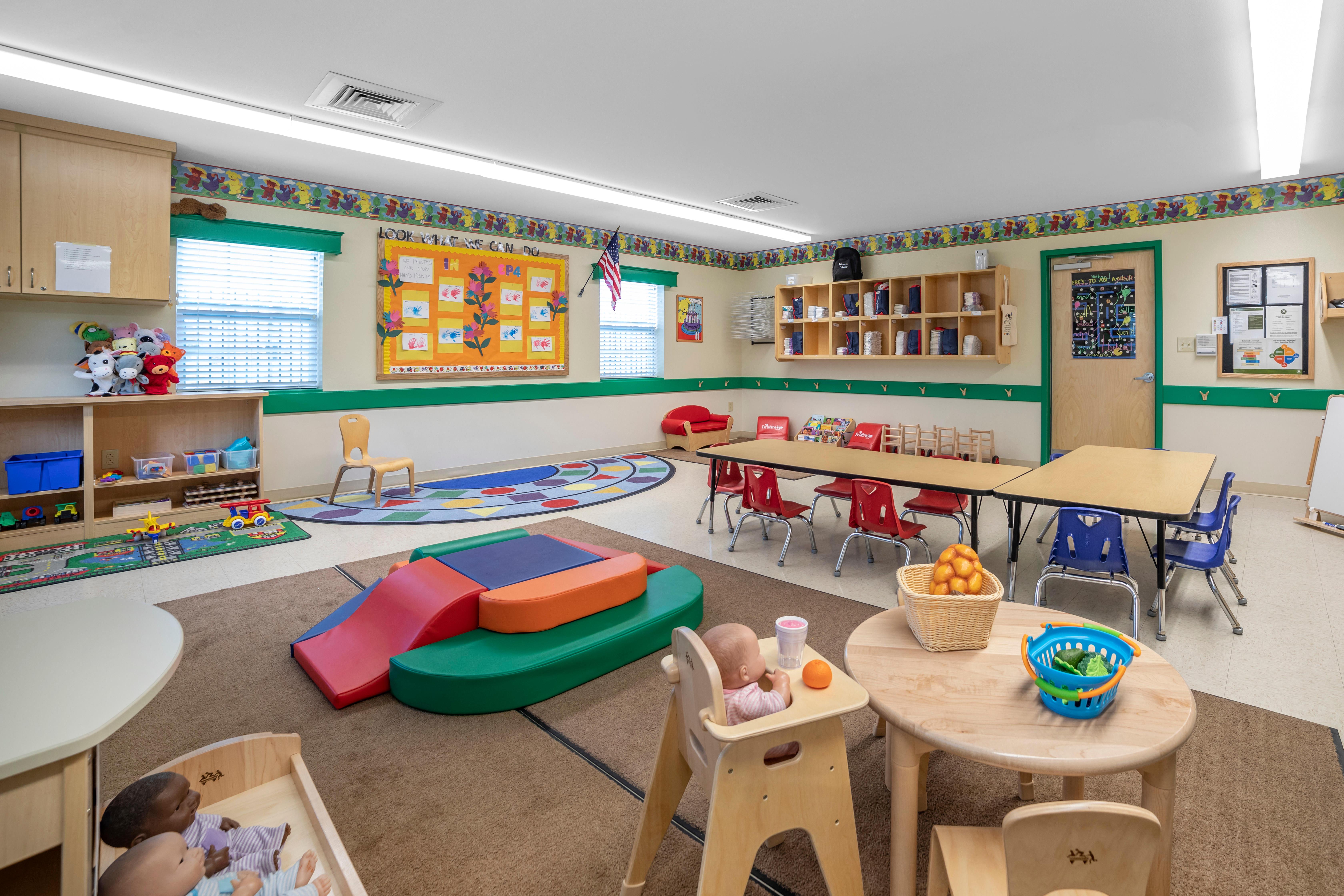 Primrose School at Bridgewater image 14