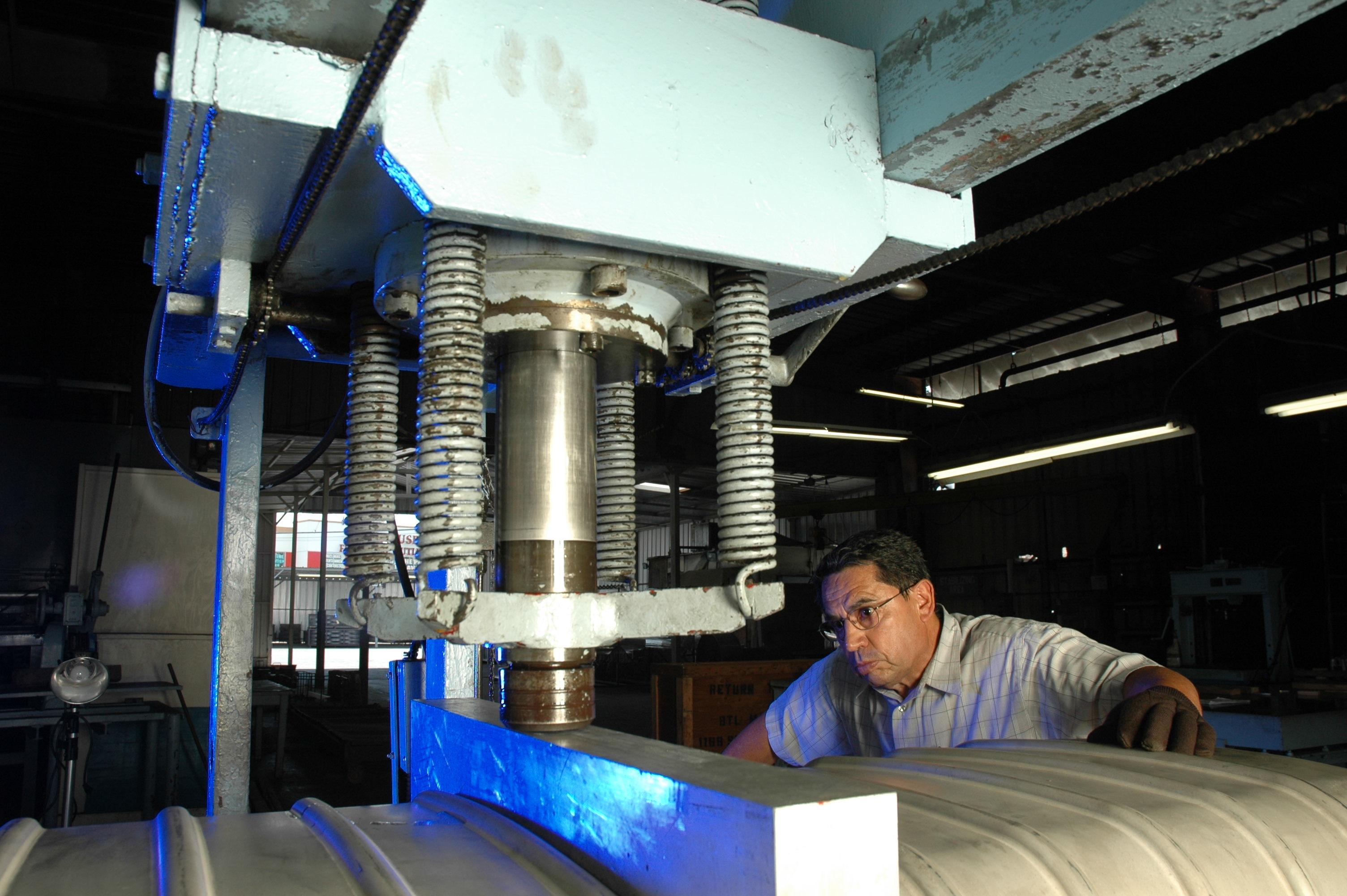 Newton Heat Treating Co., Inc. image 3