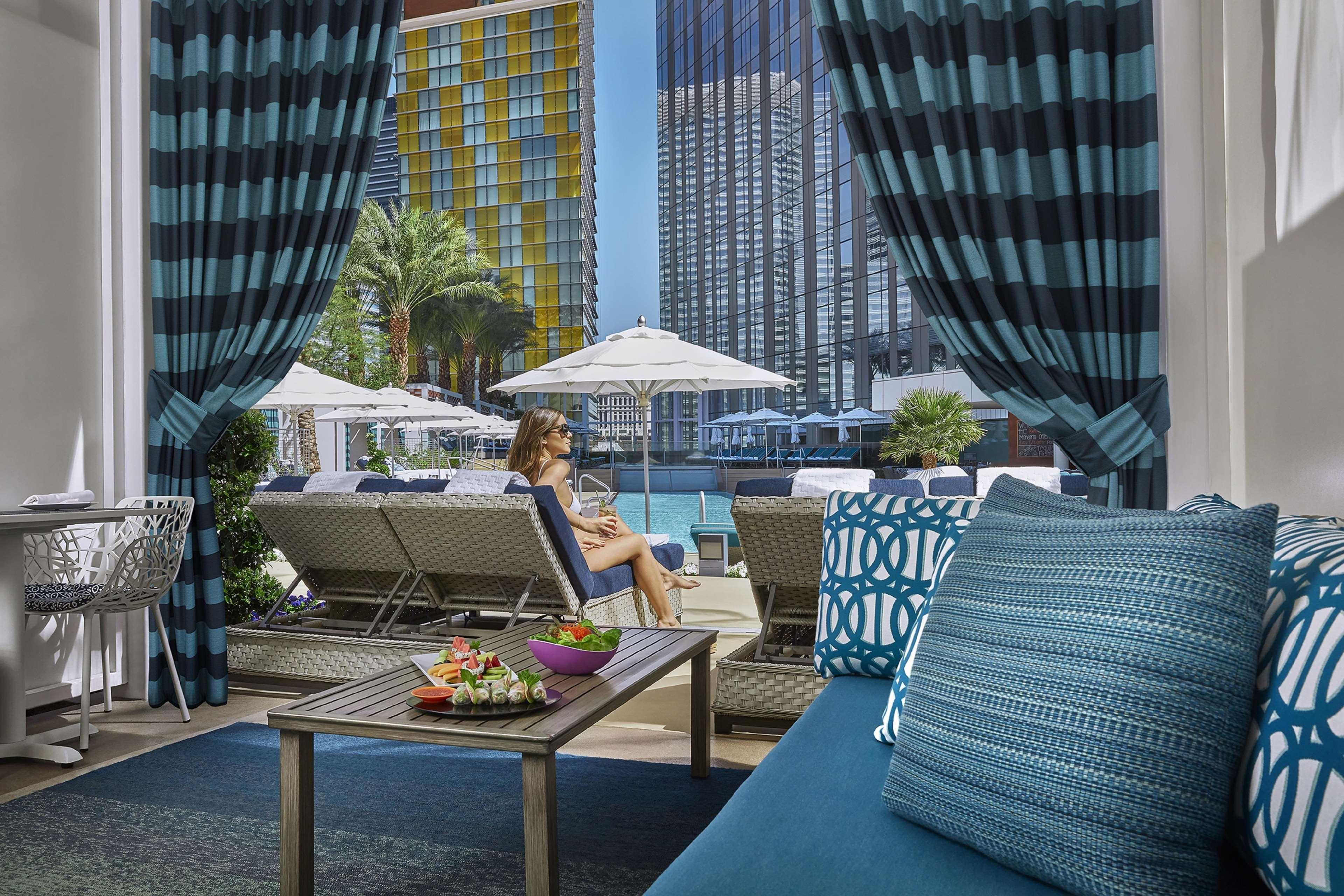 Waldorf Astoria Las Vegas image 8