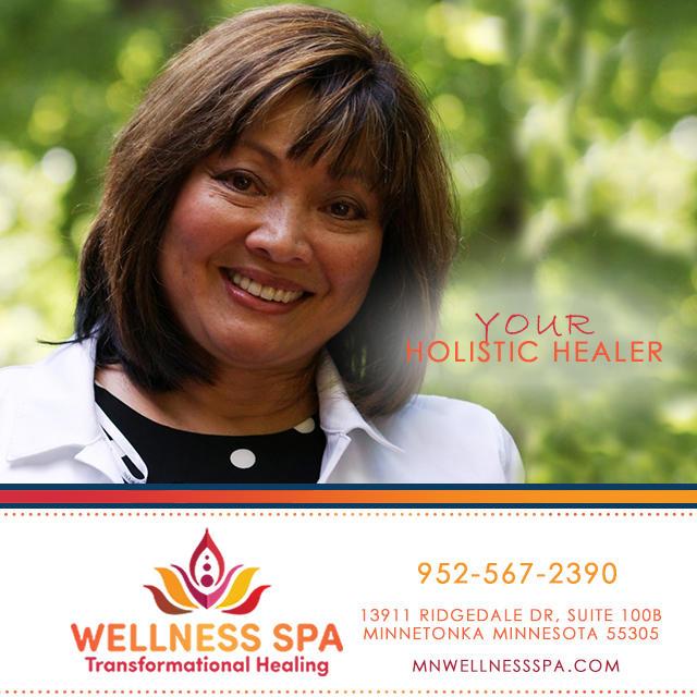 MN Wellness Spa image 0