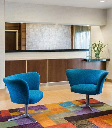 Fairfield Inn & Suites by Marriott Jackson image 0