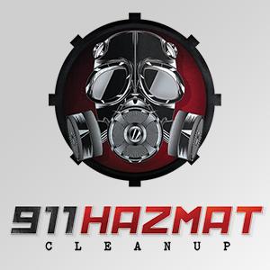 911 Hazmat Cleanup image 0