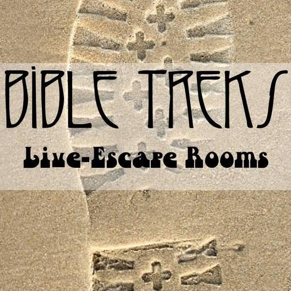 Bible Treks Christian Escape Room in Denver, CO Area!