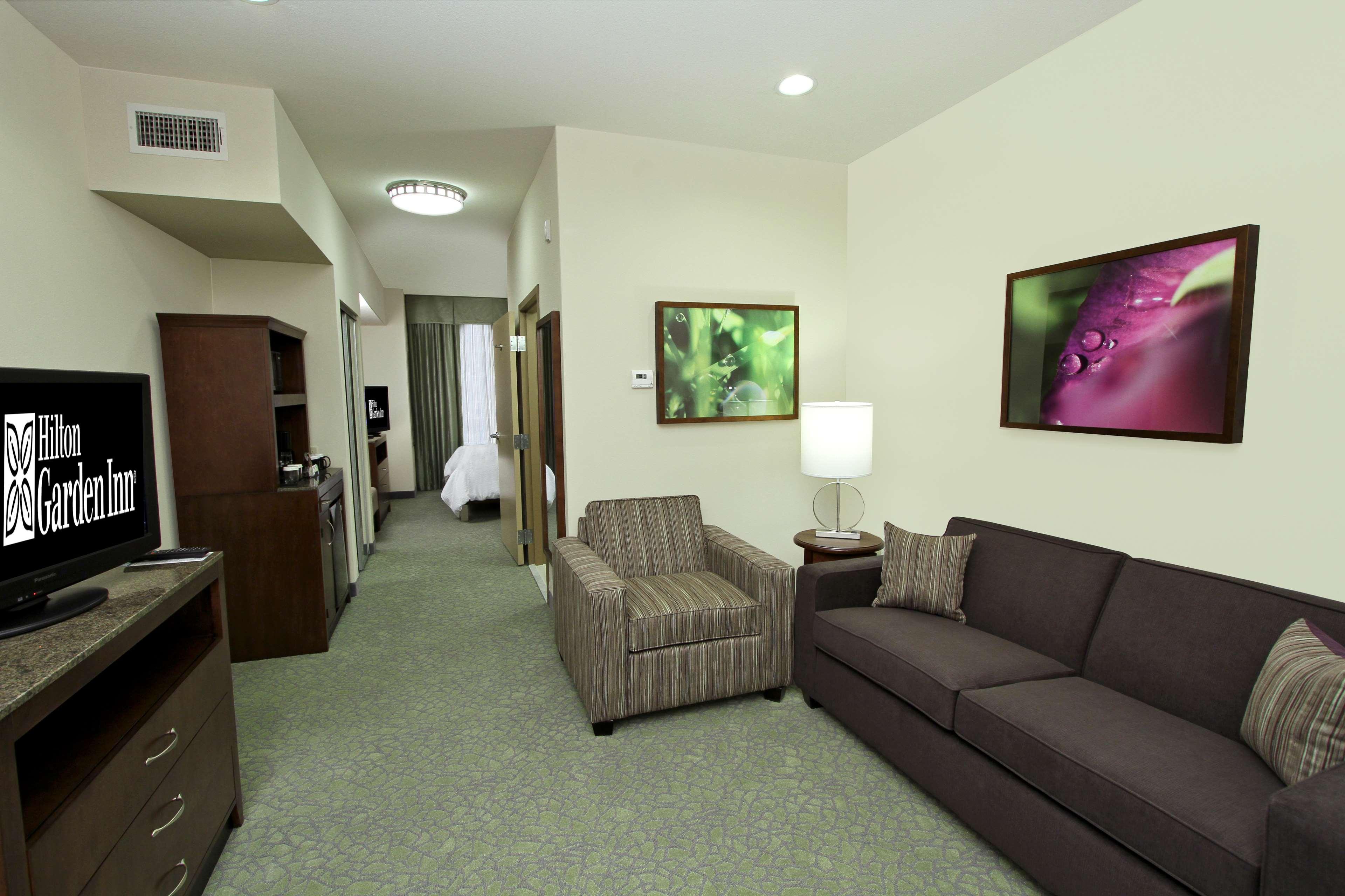 Hilton Garden Inn Covington/Mandeville image 20