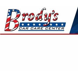 Brody's Car Care Center