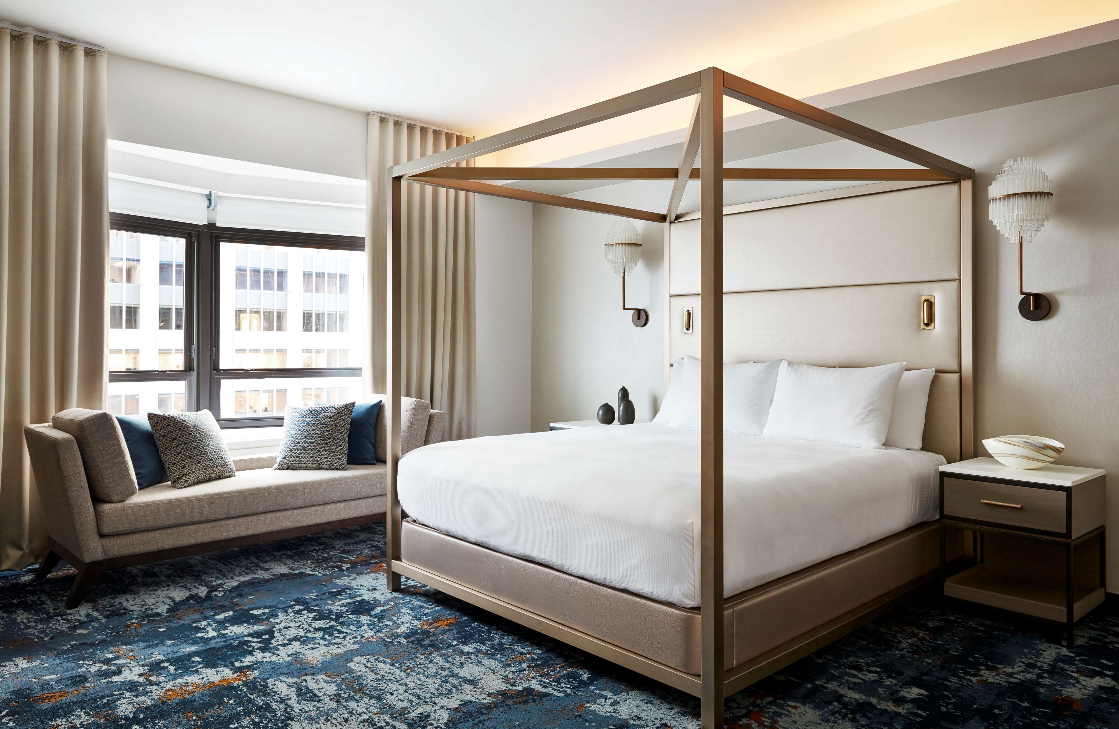 New York Hilton Midtown image 16