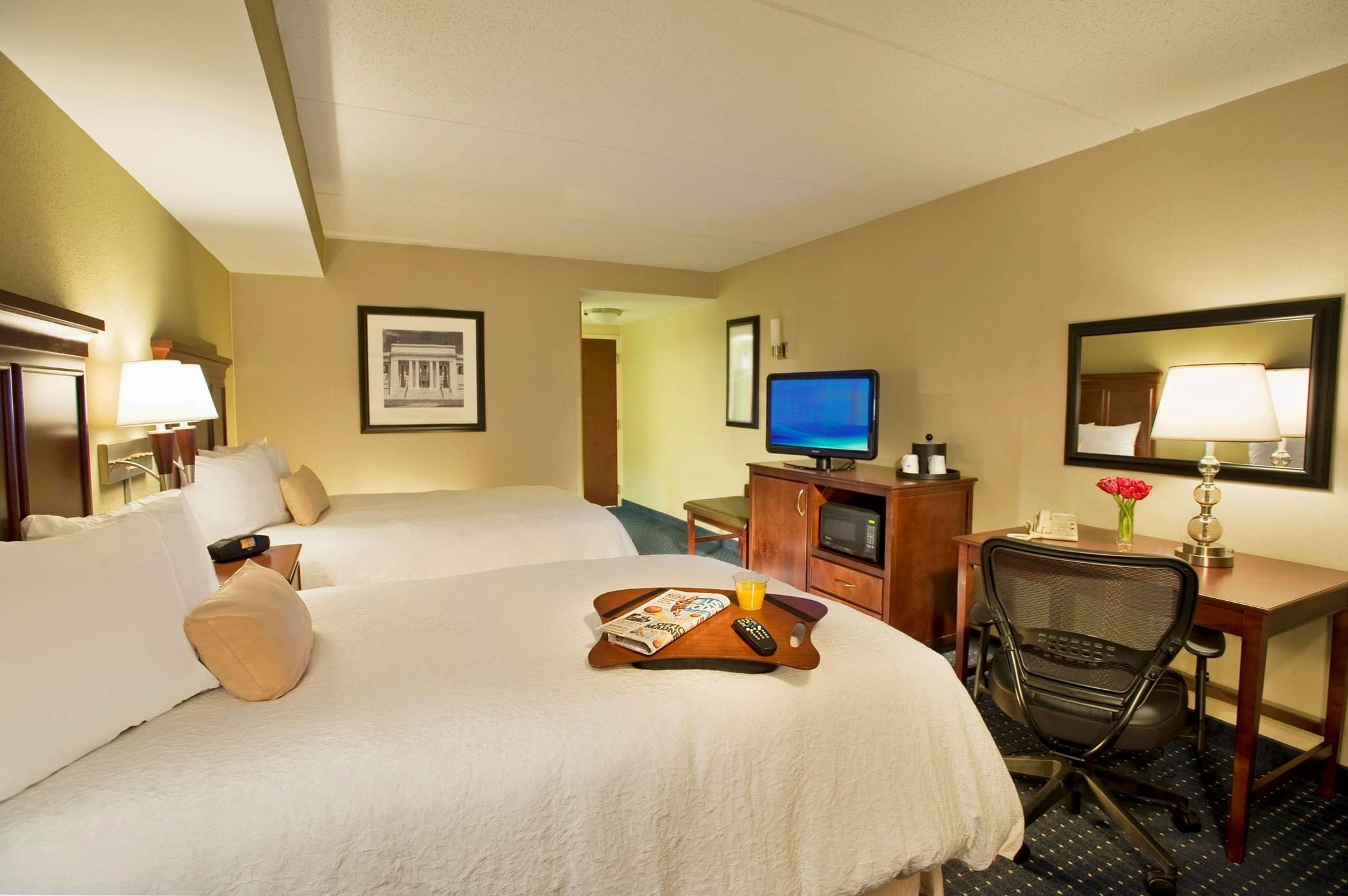 Hampton Inn Dulles/Cascades image 6